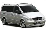 Разборка Mercedes-Benz Vito 639 Кривой Рог