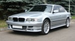 Разборка BMW 7-Series Е-38