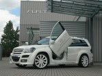 Mercedes Разборка