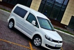 Volkswagen Caddy Life Edition