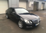 Mercedes E E 220 CDI BlueEfficiency 7G-Tronic Plus (170 л.с.)