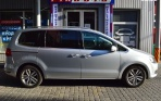 Volkswagen Sharan 2.0 TDI AT (170 л.с.)