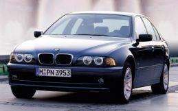 Разборка BMW 5-series Е39  Кривой Рог
