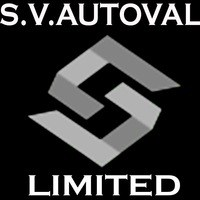 Логотип S.V.Autoval limited