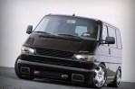 Разборка Volkswagen Transporter T4