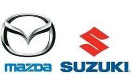 Разборка Mazda CX-5, CX-7, CX-9,  запчасти б/у и новые. Ремонт. СТО